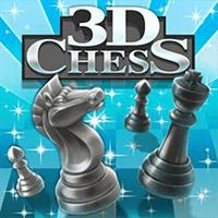 3D Chess Challenge