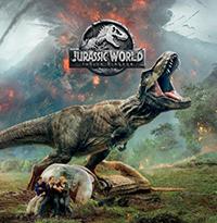 Thế giới khủng long: Vương quốc sụp đổ
