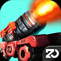 Tower Defense: Civil War cho iOS