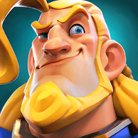 Brave Conquest cho Android