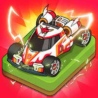 Merge Racer cho Android