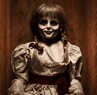 Annabelle: Tạo vật quỷ dữ
