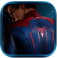 The Amazing Spider-Man Second Screen App cho iOS
