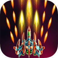 Space Shooter Raiden cho Android