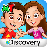 My Town: Discovery cho Android