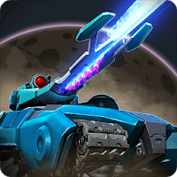 Panzer League cho Android