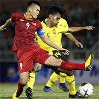 U18/U19 Đông Nam Á 2019