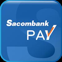 Sacombank Pay cho Android