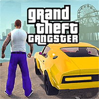 Grand Theft Gangster: San Andreas