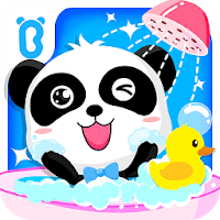 Baby Panda's Bath Time cho Android
