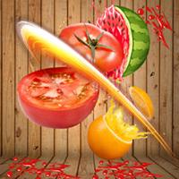 Fruit Cut cho iOS