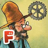 Pettson's Inventions cho iOS