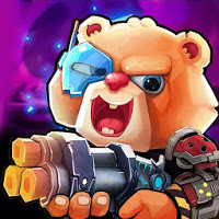 Bear Gunner: Zombie Shooter cho Android