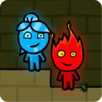 Fireboy & Watergirl in The Forest Temple cho Android