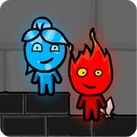 Fireboy & Watergirl in The Crystal Temple cho Android