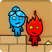Fireboy & Watergirl in The Light Temple cho Android