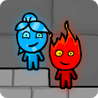 Fireboy & Watergirl: Elements cho Android