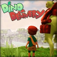 Dino Delivery