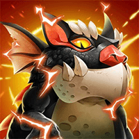 Lords of Dragons cho iOS