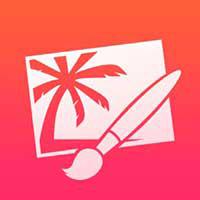 Pixelmator cho iOS