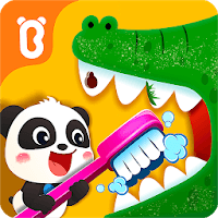 Baby Panda's Care: Safety & Habits cho Android