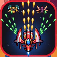 Galaxy Force - Falcon Squad cho iOS