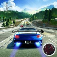 Street Racing 3D Drift cho iOS