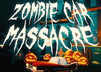 Zombie Car Massacre
