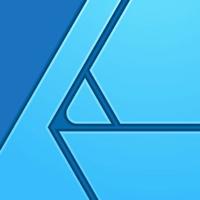 Affinity Designer cho iPad