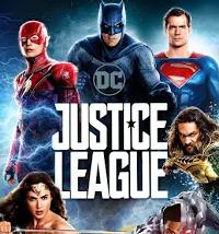 Liên Minh Công Lý bản Zack Snyder