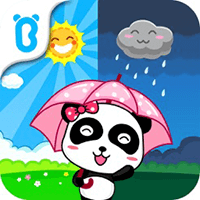 Baby Learns the Weather cho iOS