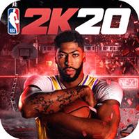 NBA 2K20 cho iOS