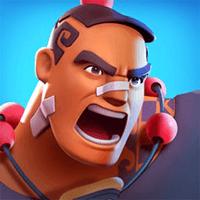 Rumble League cho iOS