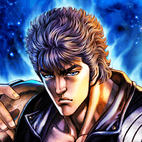 Fist of the North Star LEGENDS ReVIVE cho Android