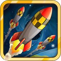 Galactic Missile Defense cho iOS