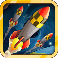 Galactic Missile Defense cho Android
