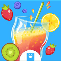 Smoothie Maker Deluxe cho iOS