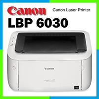 Driver máy in Canon imageCLASS LBP6030/LBP6030w/LBP6030B