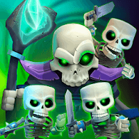 Clash of Wizards cho Android