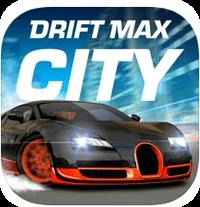 Drift Max City - Car Racing cho iOS