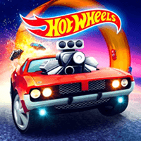 Hot Wheels Infinite Loop cho iOS