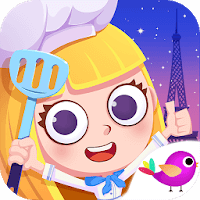 Chef Sibling French Restaurant cho Android
