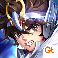 Saint Seiya Awakening: Knights of the Zodiac cho iOS