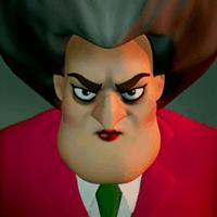Scary Teacher 3D cho iOS