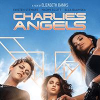 Những thiên thần của Charlie