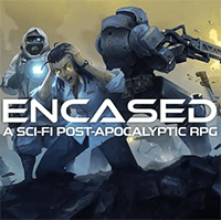 Encased: A Sci-Fi Post-Apocalyptic RPG