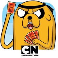 Card Wars - Adventure Time cho iOS