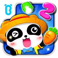 Panda Math Farm cho iOS