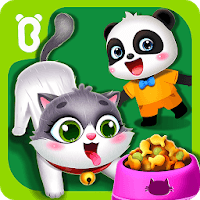 Baby Panda's Home Stories cho Android