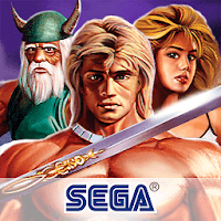 Golden Axe Classics cho Android